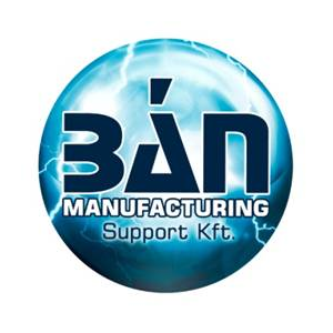 BÁN Manufacturing Support Kft. logó