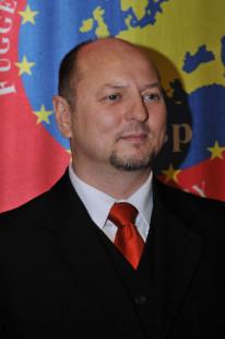 Dávid Tibor, főtitkár-helyettes