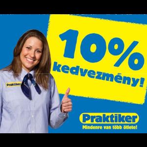 praktiker_10_szazalek