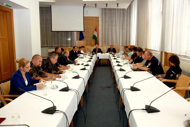 BÉT ülés 2014