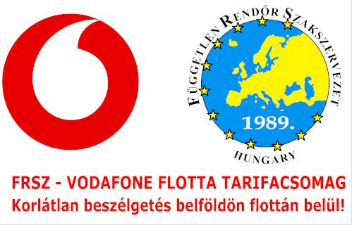 FRSZ-VODAFONE FLOTTA