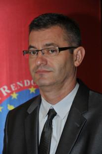 Czigány János, a Felügyelőbizottság elnöke