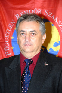 DEMJÁN ZSOLT, Észak-magyarországi Területi elnök