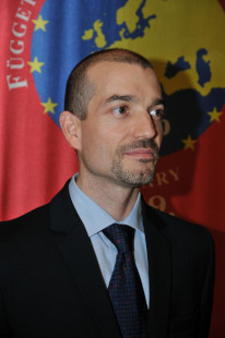 Dr. Oláh Tamás