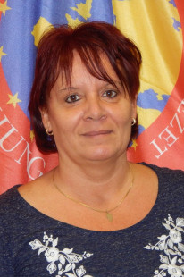 Dr. Varga Marianna