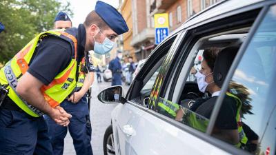 Bizonytalanná vált a rendőrök pluszpénze