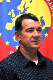 Karácsony Béla, Észak-alföldi Területi elnök