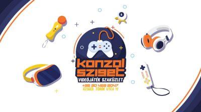 10% kedvezmény a Szegedi Konzolszigetnél FRSZ tagok számára