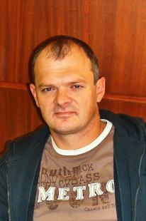 Lisovszki Tibor László