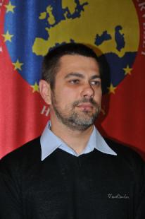 Nagy István László, Határrendész Szekció titkára