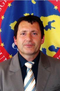 Pápa László János