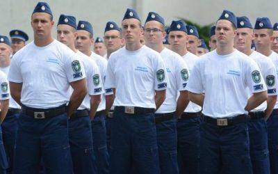 Július 01-jétől átalakul a rendvédelmi szakképzés rendszere