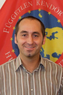 Dr. Tordai Gábor