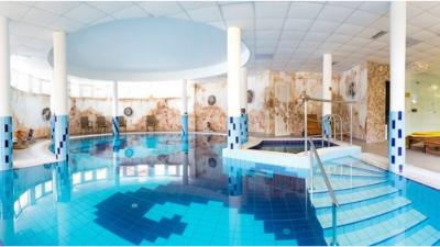 50 % kedvezmény FRSZ tagoknak az Aphrodite-Venus superior Hotelben