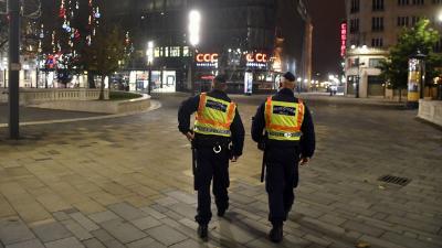 A rendőrök több munkát, a vezetők fizetésemelést kaptak
