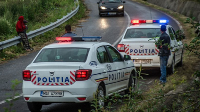 Betelt a pohár: elegük lett a román rendőröknek a túlórákból