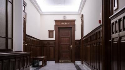 A bíróságok munkarendje is változik