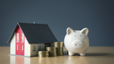 Négyszeresére emelkedett az igényelhető lakáskölcsön összege