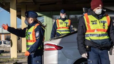 Zubbony a szögön – veszélyhelyzeti kényszer a rendőrségen